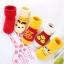 Baby Touch ถุงเท้าเด็ก ยาวบาง เซต Variety 5 คู่ (Socks - SSV) thumbnail 10