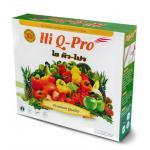 Hi Q-Pro ไฮคิว-โปร ดีท็อกซ์ ล้างสารพิษ ขนาด 12 ซอง แพ็ค 1 กล่อง ส่งฟรี EMS