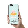 เคส ซัมซุง iPhone 5 5s SE กระต่าย ไก่ เคสน่ารักๆ เคสโทรศัพท์ เคสมือถือ #1101