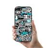 เคส iPhone 5 5s SE เคสแฟชั่น เคสสวย เคสโทรศัพท์ #1350