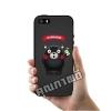 เคส ซัมซุง iPhone 5 5s SE คุมะมง โทรศัพท์ เคสน่ารักๆ เคสโทรศัพท์ เคสมือถือ #1098