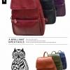 กระเป๋าเป้ หนังแท้ รุ่น PO12(L)