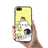 เคส ซัมซุง iPhone 5 5s SE ปิกาจู สปองบ๊อบ เบย์แมกซ์ เคสน่ารักๆ เคสโทรศัพท์ เคสมือถือ #1119