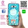 เคส ซัมซุง J5 2016 แมว คิขุ เคสน่ารักๆ เคสโทรศัพท์ เคสมือถือ #1131