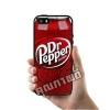 เคส iPhone 5 5s SE Dr Pepper เคสสวย เคสโทรศัพท์ #1164