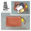 กระเป๋าหนังแท้ แฮนด์เมด รุ่นJ-018