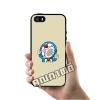 เคส ซัมซุง iPhone 5 5s SE โดเรม่อน ชนกระจก เคสน่ารักๆ เคสโทรศัพท์ เคสมือถือ #1215