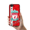 เคส ซัมซุง iPhone 5 5s SE เคส หงส์แดง ลิเวอร์พูล เคสฟุตบอล เคสมือถือ #1041