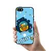 เคส ซัมซุง iPhone 5 5s SE เป็ดเหลือง กาแล็คซี่ เคสน่ารักๆ เคสโทรศัพท์ เคสมือถือ #1103