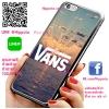 เคส ไอโฟน 6 / เคส ไอโฟน 6s โลโก้ Vans เคสสวย เคสโทรศัพท์ #1024