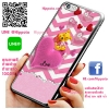 เคส ไอโฟน 6 / เคส ไอโฟน 6s หมีพูห์ พิกเล็ต หัวใจ เคสน่ารักๆ เคสโทรศัพท์ เคสมือถือ #1209