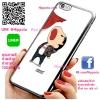 เคส ไอโฟน 6 / เคส ไอโฟน 6s ชินจังกระโปรงปลิว เคสน่ารักๆ เคสโทรศัพท์ เคสมือถือ #1220