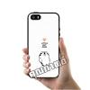 เคส ซัมซุง iPhone 5 5s SE แมวหัวใจ เคสน่ารักๆ เคสโทรศัพท์ เคสมือถือ #1181