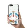 เคส ซัมซุง iPhone 5 5s SE โดเรม่อน บิน กินแป้งทอด เคสน่ารักๆ เคสโทรศัพท์ เคสมือถือ #1190