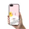 เคส ซัมซุง iPhone 5 5s SE กระต่ายโคนี่ เป็ด แซลลี่ เคสน่ารักๆ เคสโทรศัพท์ เคสมือถือ #1168