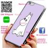 เคส ไอโฟน 6 / เคส ไอโฟน 6s มูมินน่ารัก เคสน่ารักๆ เคสโทรศัพท์ เคสมือถือ #1187