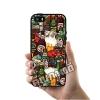 เคส ซัมซุง iPhone 5 5s SE เหล้า ไพ่ เคสสวย เคสโทรศัพท์ #1032