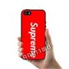 เคส iPhone 5 5s SE ซูพรีม เคสสวย เคสโทรศัพท์ #1303
