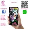 เคส Oppo A37 โจ๊กเกอร์ Joker เคสเท่ เคสสวย เคสโทรศัพท์ #1429
