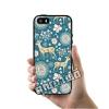 เคส iPhone 5 5s SE กวางสวยๆ เคสสวย เคสโทรศัพท์ #1157