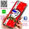 เคส ไอโฟน 6 / เคส ไอโฟน 6s เคส ทีมฟุตไทย ช้างศึก โลโก้ พื้นแดง เคสฟุตบอล เคสมือถือ #1021
