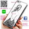 เคส ไอโฟน 6 / เคส ไอโฟน 6s โลโก้ ผู้หญิงหันหลังสวย เคสสวย เคสโทรศัพท์ #1110
