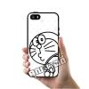 เคส ซัมซุง iPhone 5 5s SE โดราเอม่อน ลายเส้น เคสน่ารักๆ เคสโทรศัพท์ เคสมือถือ #1032