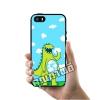 เคส ซัมซุง iPhone 5 5s SE ก็อตซิลลี่ กินปุยเมฆ เคสน่ารักๆ เคสโทรศัพท์ เคสมือถือ #1149