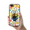 เคส ซัมซุง iPhone 5 5s SE มินเนี่ยน น่ารัก หัวใจ เยอะๆ เคสน่ารักๆ เคสโทรศัพท์ เคสมือถือ #1030