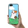 เคส ซัมซุง iPhone 5 5s SE หนูแฮมสเตอร์ เคสน่ารักๆ เคสโทรศัพท์ เคสมือถือ #1117