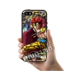 เคสไอโฟน 5 5s SE Eustass Kid One Piece เคสโทรศัพท์ Apple iPhone #1444
