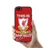 เคส ซัมซุง iPhone 5 5s SE เคส This is Anfield ลิเวอร์พูล เคสฟุตบอล เคสมือถือ #1044