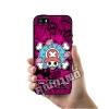 เคสไอโฟน 5 5s SE โทนี่ โทนี่ ช็อปเปอร์ โลโก้โจรสลัด One Piece เคสโทรศัพท์ Apple iPhone #1417