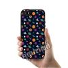 เคส iPhone 5 5s SE จักรวาล ดาวเคราะห์ เคสสวย เคสโทรศัพท์ #1368