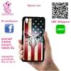 เคส Oppo A37 อเมริกา เหยี่ยว เคสสวย เคสโทรศัพท์ #1177