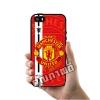 เคส ซัมซุง iPhone 5 5s SE เคส แมนเชสเตอร์ ยูไนเต็ด สวย เคสฟุตบอล เคสมือถือ #1038