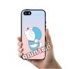 เคส ซัมซุง iPhone 5 5s SE โดเรม่อน ปากจู๋ เคสน่ารักๆ เคสโทรศัพท์ เคสมือถือ #1020