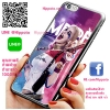 เคส ไอโฟน 6 / เคส ไอโฟน 6s Harley Quinn Joker เคสเท่ เคสสวย เคสโทรศัพท์ #1388