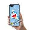 เคส ซัมซุง iPhone 5 5s SE โดเรม่อน บิน ดวงดาว เคสน่ารักๆ เคสโทรศัพท์ เคสมือถือ #1248