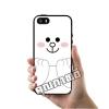 เคส ซัมซุง iPhone 5 5s SE กระต่ายโคนี่ เคสน่ารักๆ เคสโทรศัพท์ เคสมือถือ #1097