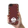 เคส ซัมซุง iPhone 5 5s SE หมาชิสุ มาการ็อง เคสน่ารักๆ เคสโทรศัพท์ เคสมือถือ #1122