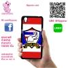 เคส Oppo A37 เคส ทีมไทย ธงชาติไทย เคสฟุตบอล เคสมือถือ #1025