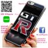 เคส ไอโฟน 6 / เคส ไอโฟน 6s โลโก้ นิสสัน GTR สวย เคสโทรศัพท์ #1188