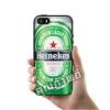 เคส iPhone 5 5s SE เบียร์ไฮเนเก้นกระป๋อง เคสสวย เคสโทรศัพท์ #1193