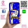 เคส OPPO A71 เคส ทีมฟุตไทย ช้างศึก โลโก้ เคสฟุตบอล เคสมือถือ #1020