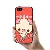 เคส ซัมซุง iPhone 5 5s SE หมูน่ารัก เคสน่ารักๆ เคสโทรศัพท์ เคสมือถือ #1160