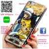 เคส ไอโฟน 6 / เคส ไอโฟน 6s ลอว์ เท่ๆ One Piece เคสโทรศัพท์ #1041