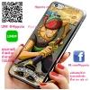 เคส ไอโฟน 6 / เคส ไอโฟน 6s โซโร ดาบ เท่ๆ One Piece เคสโทรศัพท์ #1053