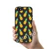 เคส ซัมซุง iPhone 5 5s SE สับปะรดเคสน่ารักๆ เคสโทรศัพท์ เคสมือถือ #1045