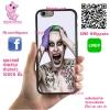 เคส OPPO A71 โจ๊กเกอร์ Joker จับหัว เคสเท่ เคสสวย เคสโทรศัพท์ #1382